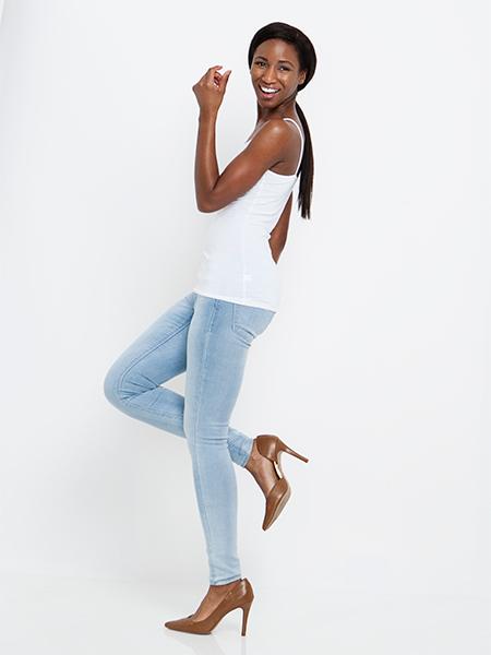 Professional Model Vonnita White