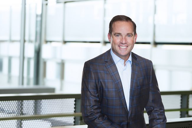 David Klotz CEO/President Tebis Corporation