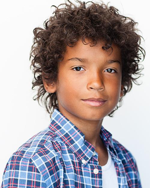 Professional Actor Corbin