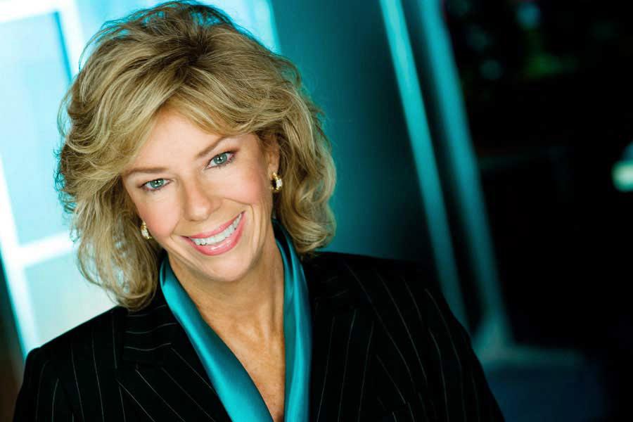 Carol Kain