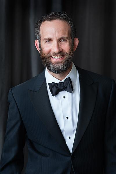 Cantor Michael Smolash, Temple Israel