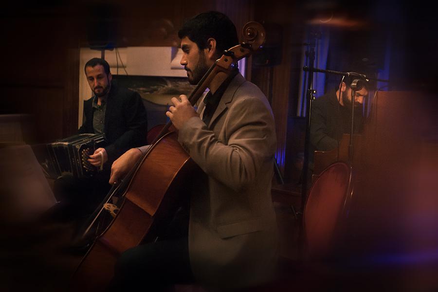 MATC Argentine Tango Festival, Ann Arbor, MI