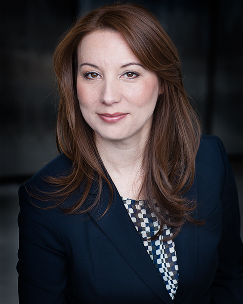 Detroit Michigan Acting Headshot Photographers Mary DuPrie