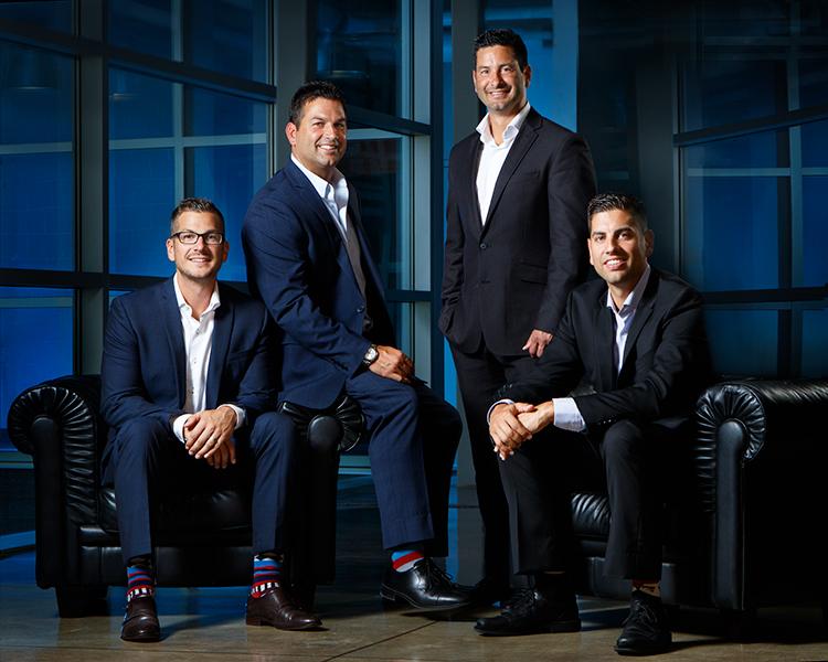 Best Corporate Executive People Model Headshot Detroit MI