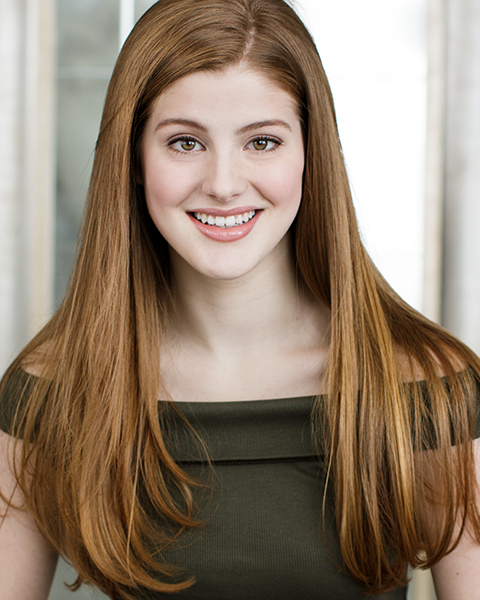 Carly Nadeau