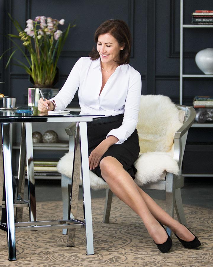 Professional Business Portraits MI